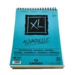 Bloc-XL-Aquarelle-A4-30-Feuilles-300G-Canson