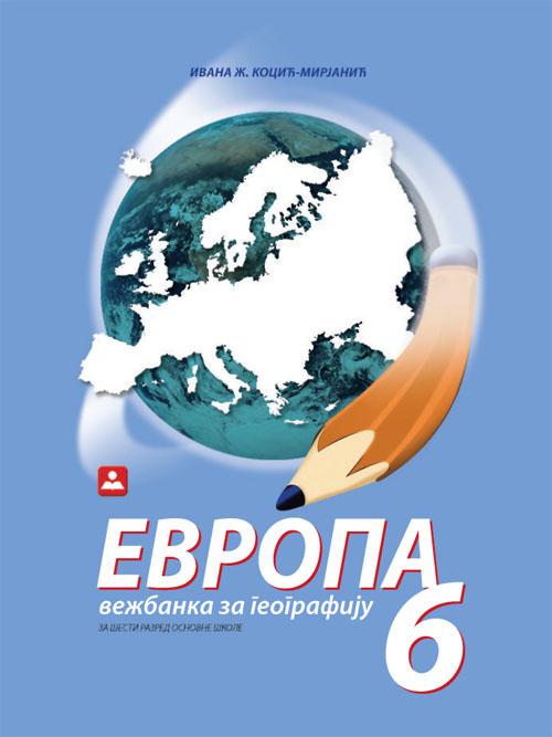 Nema Karta Za 6 Razred Evropa Aldi Doo